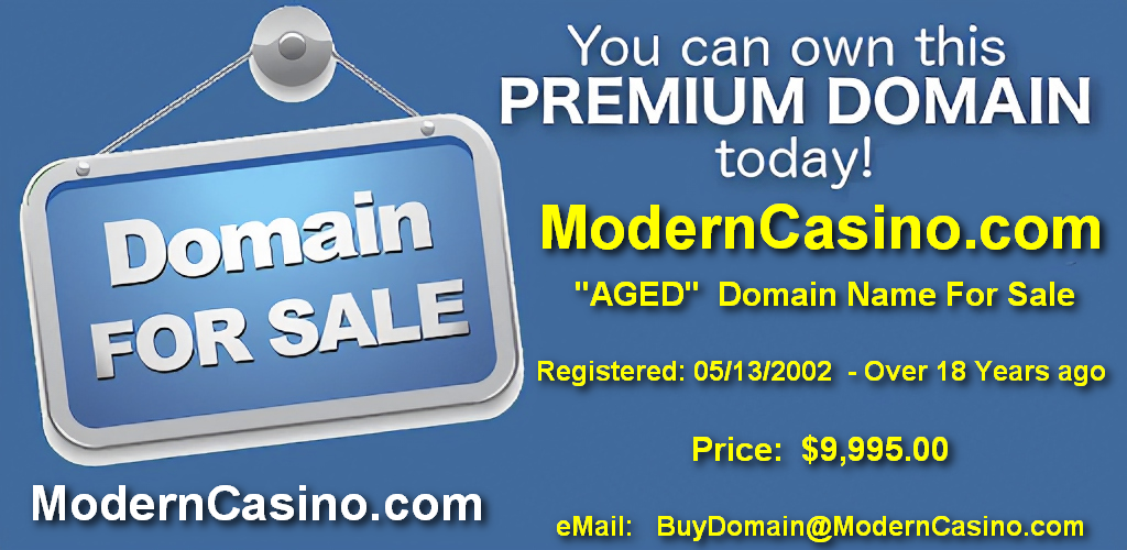 Modern Casino
